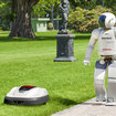 Asimo creator Honda releases first commercial robotic product in the shape of Miimo lawnmower - photo 1