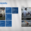 Windows 8 app rush begins with ESPNcricinfo - photo 2