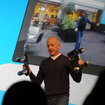 Microsoft Surface skateboard pictures and eyes-on - photo 6