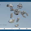 APP OF THE DAY: Autodesk 123D Design review (iPad, Mac and PC) - photo 2
