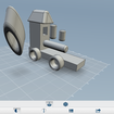 APP OF THE DAY: Autodesk 123D Design review (iPad, Mac and PC) - photo 4