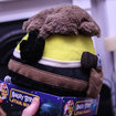 Angry Birds 8-inch Star Wars Plush - Hans Solo pictures and hands-on - photo 3