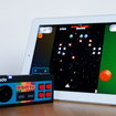 iCade 8-bitty Wireless Game Controller for iPhone and iPad pictures and hands-on - photo 2