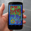 APP OF THE DAY: Mr. Eyes review (Android) - photo 1