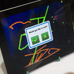 Crayola Light Marker with interactive iPad app pictures and hands-on - photo 4