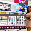 You won't just need a Magic Remote for an LG Smart TV, you can also use your finger - photo 1