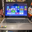 Lenovo IdeaPad Z500 Touch 15-inch laptop pictures and hands-on - photo 1