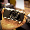 Pentax MX-1 pictures and hands-on - photo 2