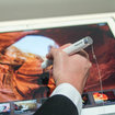 The Panasonic 4K 20-inch Windows 8 tablet, why not? We go hands-on - photo 3