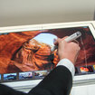 The Panasonic 4K 20-inch Windows 8 tablet, why not? We go hands-on - photo 4