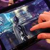 Qualcomm Snapdragon 800 prototype tablet pictures and hands-on - photo 2