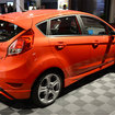 2014 Ford Fiesta ST pictures and eyes-on - photo 4