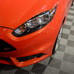 2014 Ford Fiesta ST pictures and eyes-on - photo 7