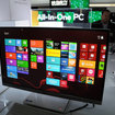 LG ultrabook, slider PC and desktop all-in-one pictures and hands-on - photo 2