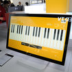 LG Windows 8 touch-enabled monitor pictures and hands-on - photo 2