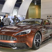 Aston Martin Vanquish 2014 pictures and eyes-on - photo 2