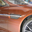 Aston Martin Vanquish 2014 pictures and eyes-on - photo 4