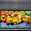 Netflix 4K Ultra High Definition video streaming pictures and hands-on - photo 3
