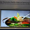 Netflix 4K Ultra High Definition video streaming pictures and hands-on - photo 4