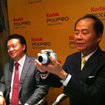 Kodak S1: Micro Four Thirds camera, manufactured by JK Imaging - photo 1