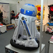 Inflatable R2-D2 lets your ride your favourite droid - photo 7