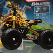 Meccano Evolution shrinks parts for more detailed models (pictures) - photo 3