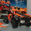 Meccano Evolution shrinks parts for more detailed models (pictures) - photo 5