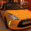 Citroën DS3 Cabrio pictures and hands-on - photo 5