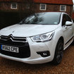 Citroen DS4 DSport HDi 160 6-speed Auto pictures and hands-on - photo 4
