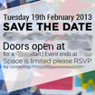 HTC confirms 19 February London press event: HTC M7 launch? - photo 2