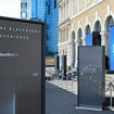 BlackBerry 10 launch: We're here in London - photo 1
