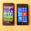 BlackBerry Z10 compared to SGS3, iPhone 5, Lumia 820 (photo) - photo 2