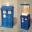 Valentine's Day tip: Ask your loved one to marry you using a TARDIS ring box - photo 1