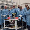 Brit boffins to send Google Nexus phone into space to drive Satellite - photo 3