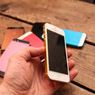 How to get a coloured iPhone 5, without waiting for Apple - photo 3