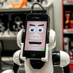 WowWee RoboMe: iPhone controlled robot that lets you call home - photo 5