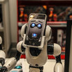 WowWee RoboMe: iPhone controlled robot that lets you call home - photo 6