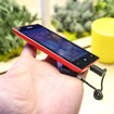 Nokia Lumia 520 pictures and hands-on - photo 2