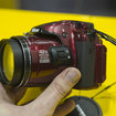 Nikon Coolpix P520 pictures and hands-on - photo 7