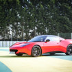 Lotus Evora Sports Racer pictures and hands-on - photo 5
