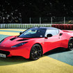 Lotus Evora Sports Racer pictures and hands-on - photo 6