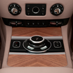 Rolls-Royce announces the Wraith with Satellite Aided Transmission - photo 4