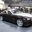 Rolls-Royce Wraith pictures and hands-on - photo 2