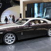 Rolls-Royce Wraith pictures and hands-on - photo 4