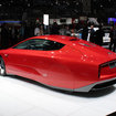Volkswagen XL1 pictures and hands-on - photo 6