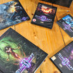 StarCraft II: Heart of the Swarm Collector's Edition pictures and hands-on - photo 3