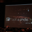 Google shows Skitch, Path, and New York Times apps on Google Glass - photo 1