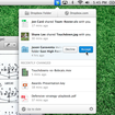 Dropbox desktop client revamped with new menu and easier file sharing - photo 1