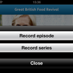 YouView iOS app update adds series record feature and more - photo 2