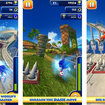 App of the Day: Sonic Dash review (iPhone, iPad) - photo 5
